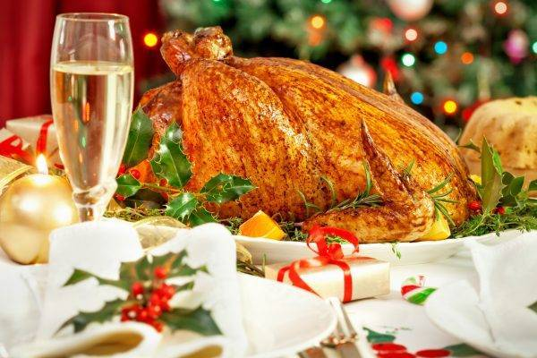 Christmas Meal.Enjoy A Delicious Christmas Meal In Derby At Littleover Lodge