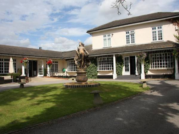 Littleover Lodge Hotel in Derby