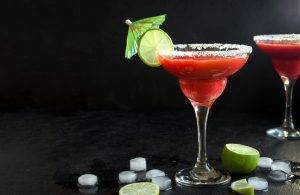 Cocktail bars in Derby