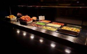 The Littleover Lodge Carvery in Derbyshire