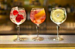 Celebrate World Gin Day At Cocktail Bars In Derby