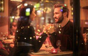Get Romantic This Summer At Restaurants In Derby