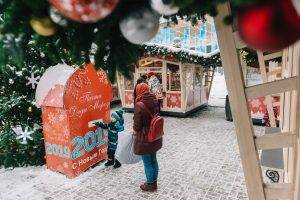 Unmissable Christmas Markets & Fairs in Derbyshire for 2019