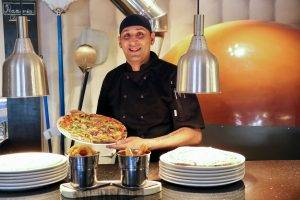Friends & Family Meal Deal for £20 at Littleover Lodge Restaurants in Derbyshire