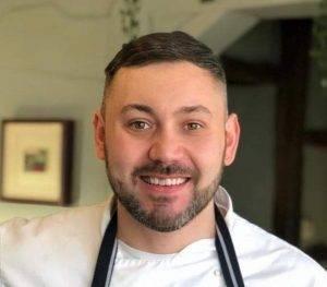 New Chef: David Mao