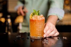 cocktails in Derby