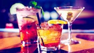 Cocktails - Pubs in Derby
