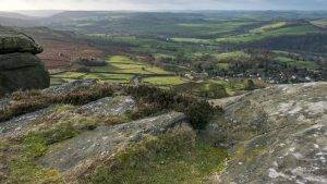 Derbyshire Walking Routes For Spring